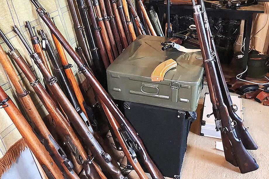 Гаражные фрезеровщики вооружают Россию
