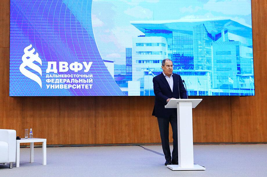 Лидеры списка «Единой России» начали кампанию на Дальнем Востоке