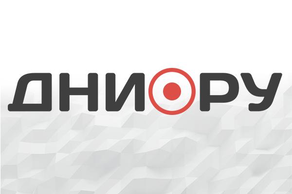 Наталья Орейро выпустила песню на русском языке