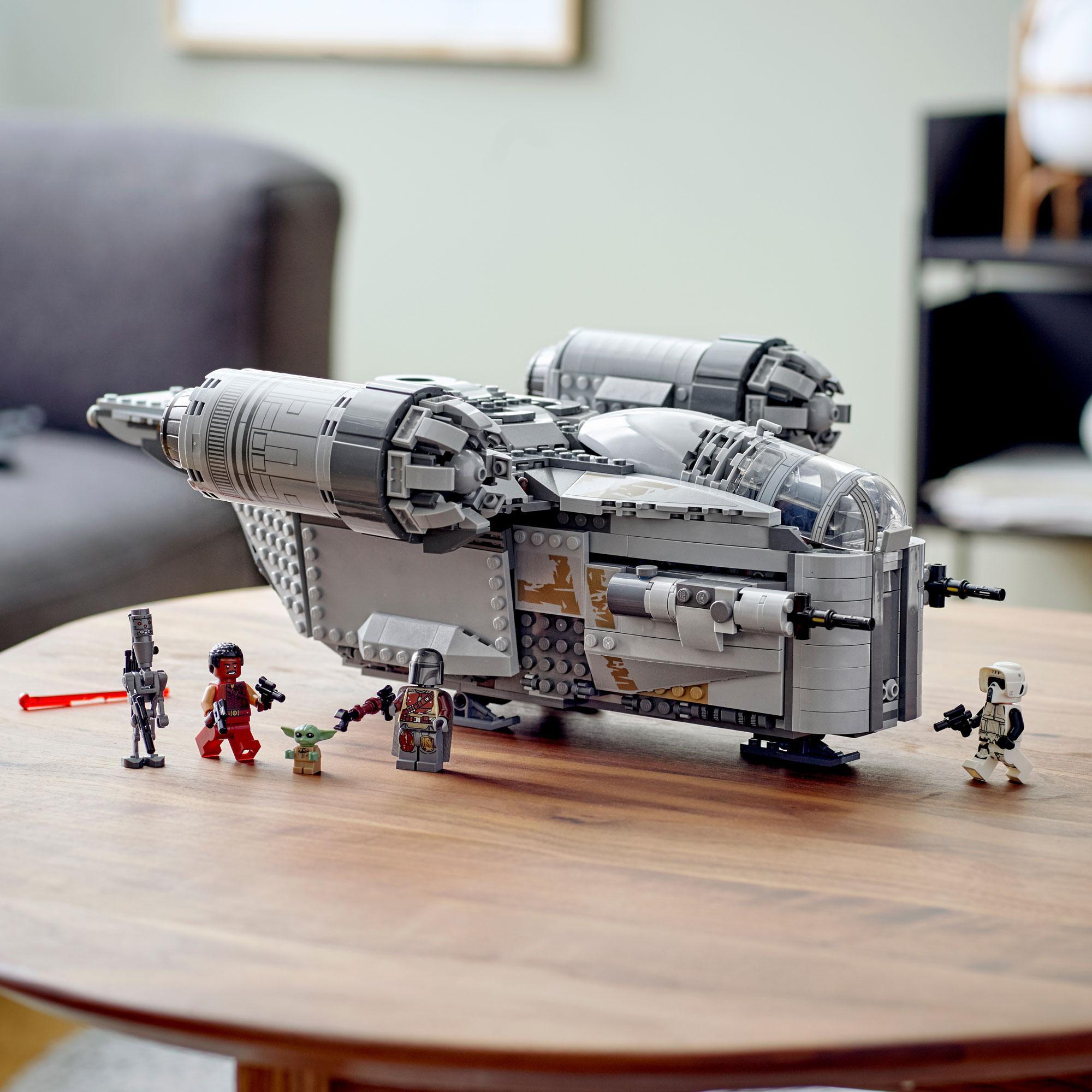 25 лет за рамками конструктора: компания LEGO Group празднует юбилей выхода первой видеоигры