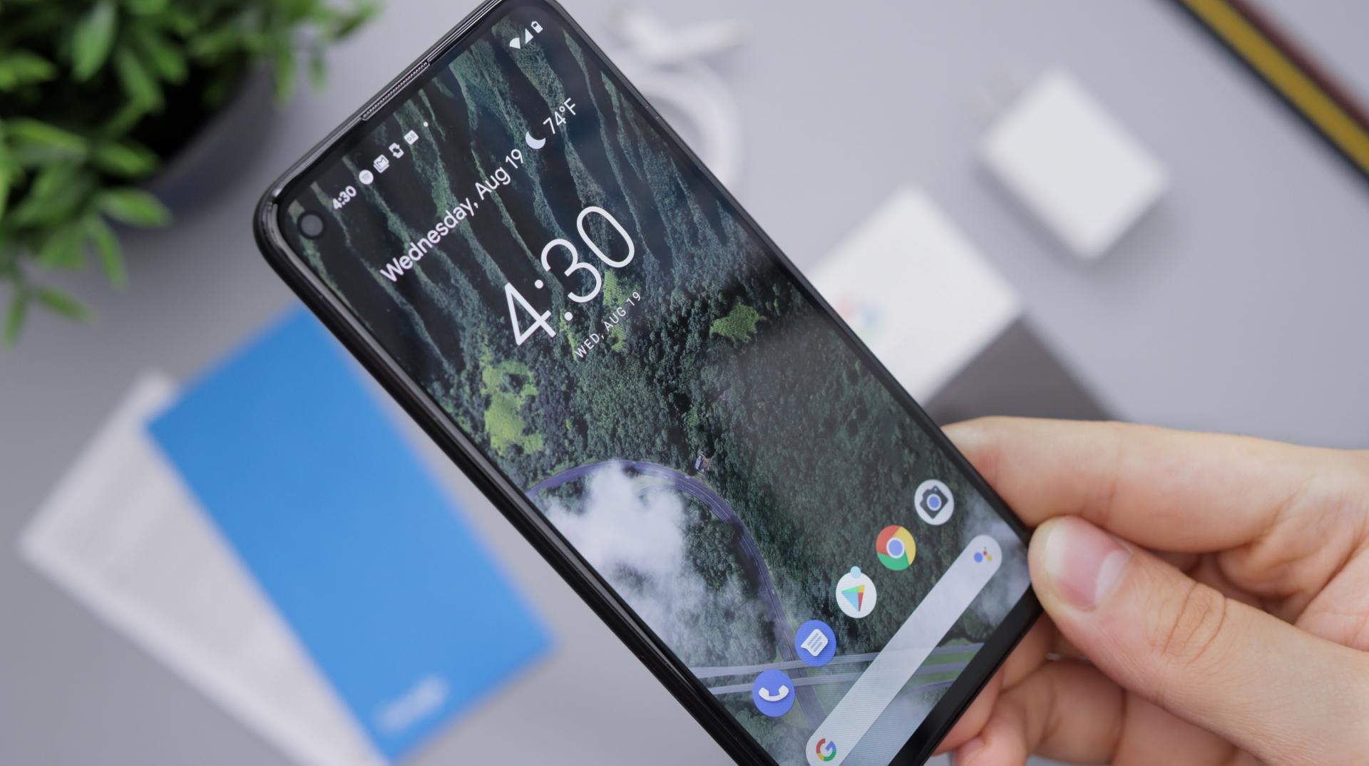 9 крутых смартфонов в среднем ценовом сегменте – выбери лучшее!