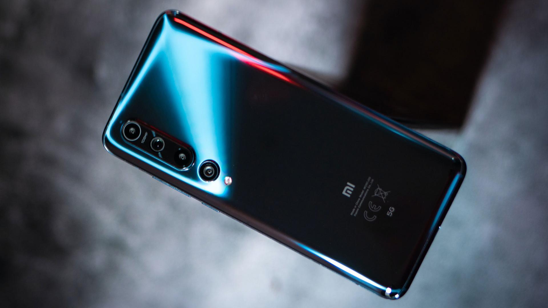 90 или 60 Гц для экрана смартфона? Как это влияет на время работы? На примере Xiaomi Mi 10 Pro