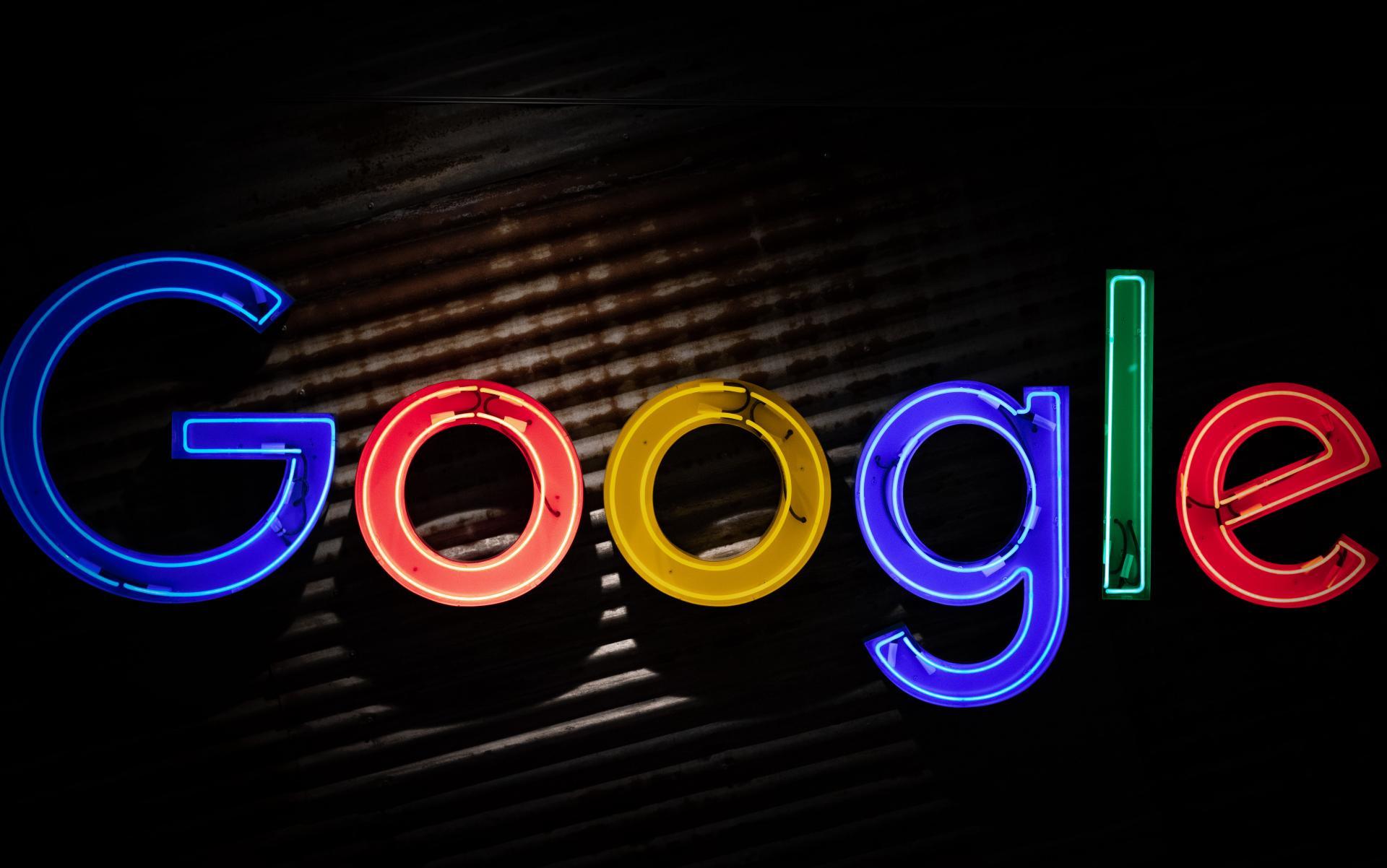 Большая часть сервисов Google недоступна из-за сбоя