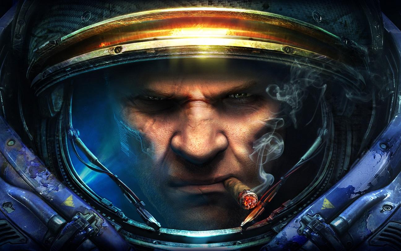 Фанаты перенесли первый StarCraft в StarCraft 2. Ремейк доступен бесплатно