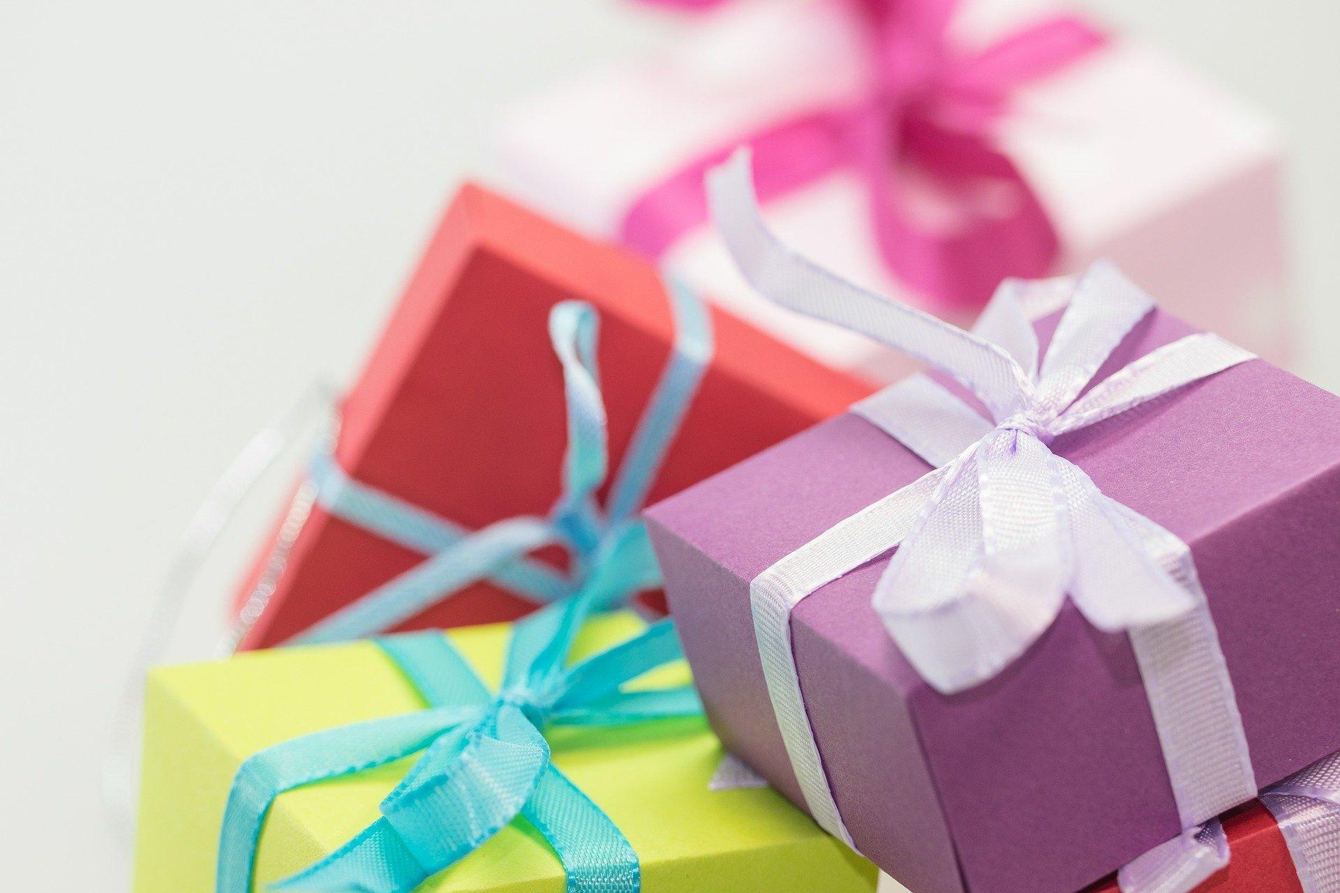 Какие подарки принесёт Дед Мороз? Предлагаем 7 идей