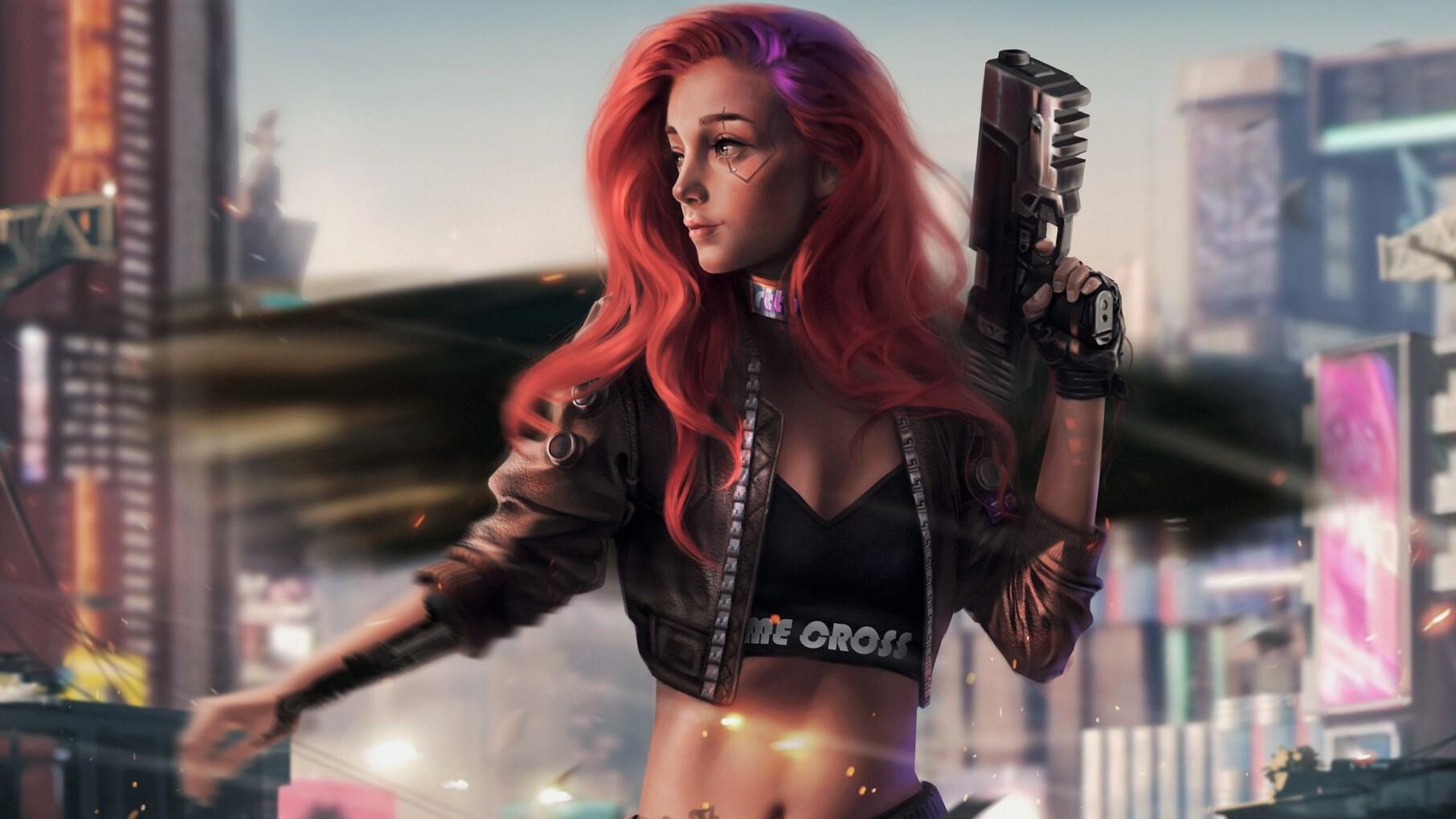 Крупное обновление для Cyberpunk 2077 выйдет 21 декабря. Оно решит многие проблемы игры
