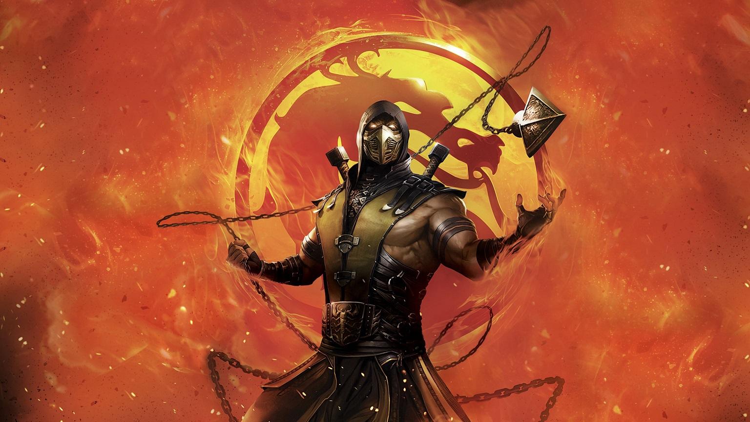 Известна дата премьеры новой экранизации Mortal Kombat. Фильм выйдет не только в кинотеатрах