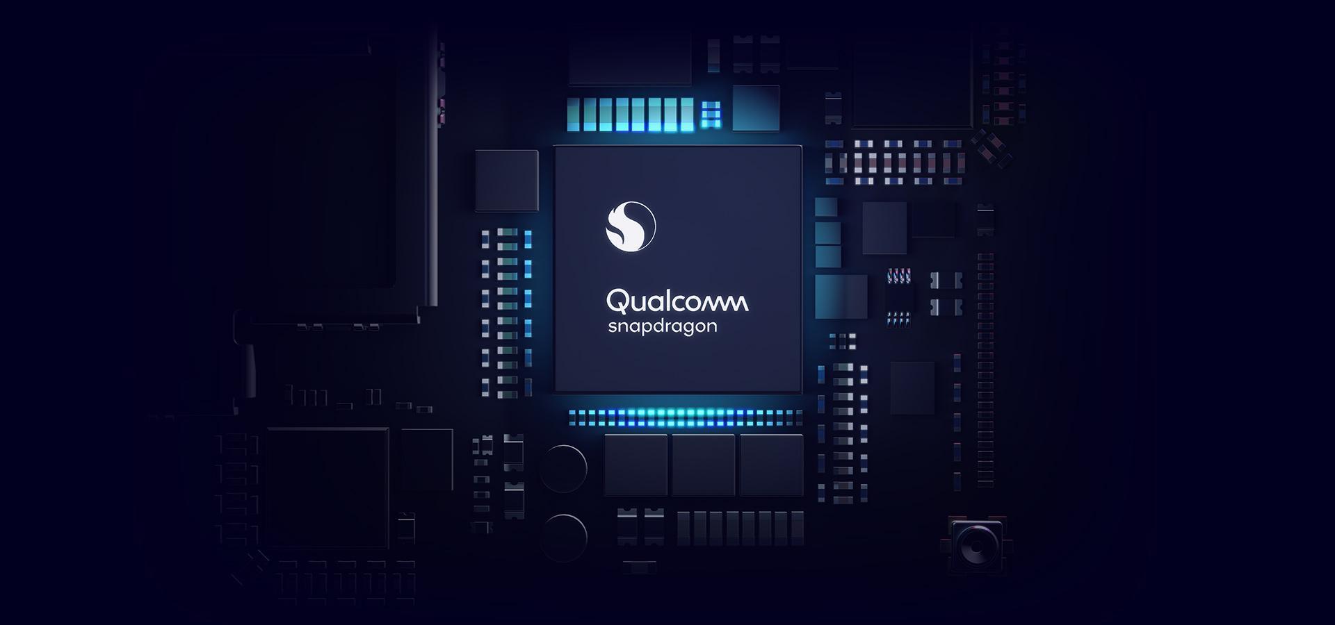 Названы смартфоны, которые выйдут на Snapdragon 888