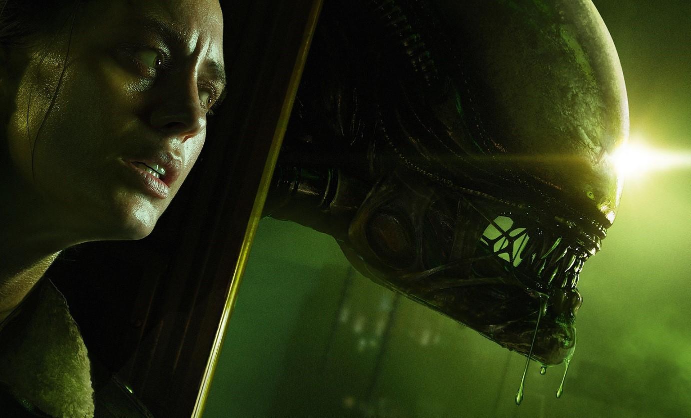 Получите бесплатно Alien: Isolation по новогодней акции в EGS