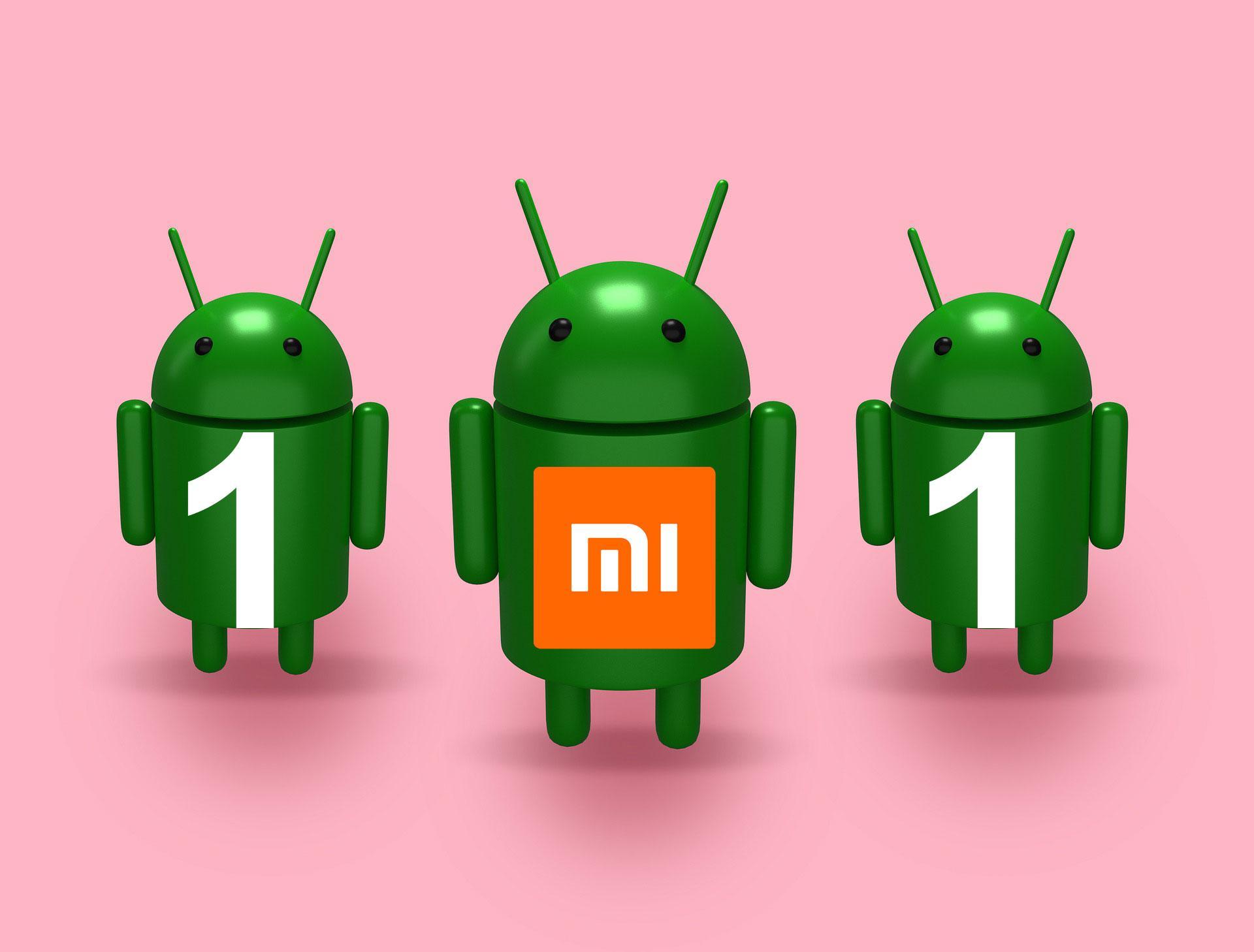 Xiaomi обновляет более 40 смартфонов до Android 11. И некоторых не обновит