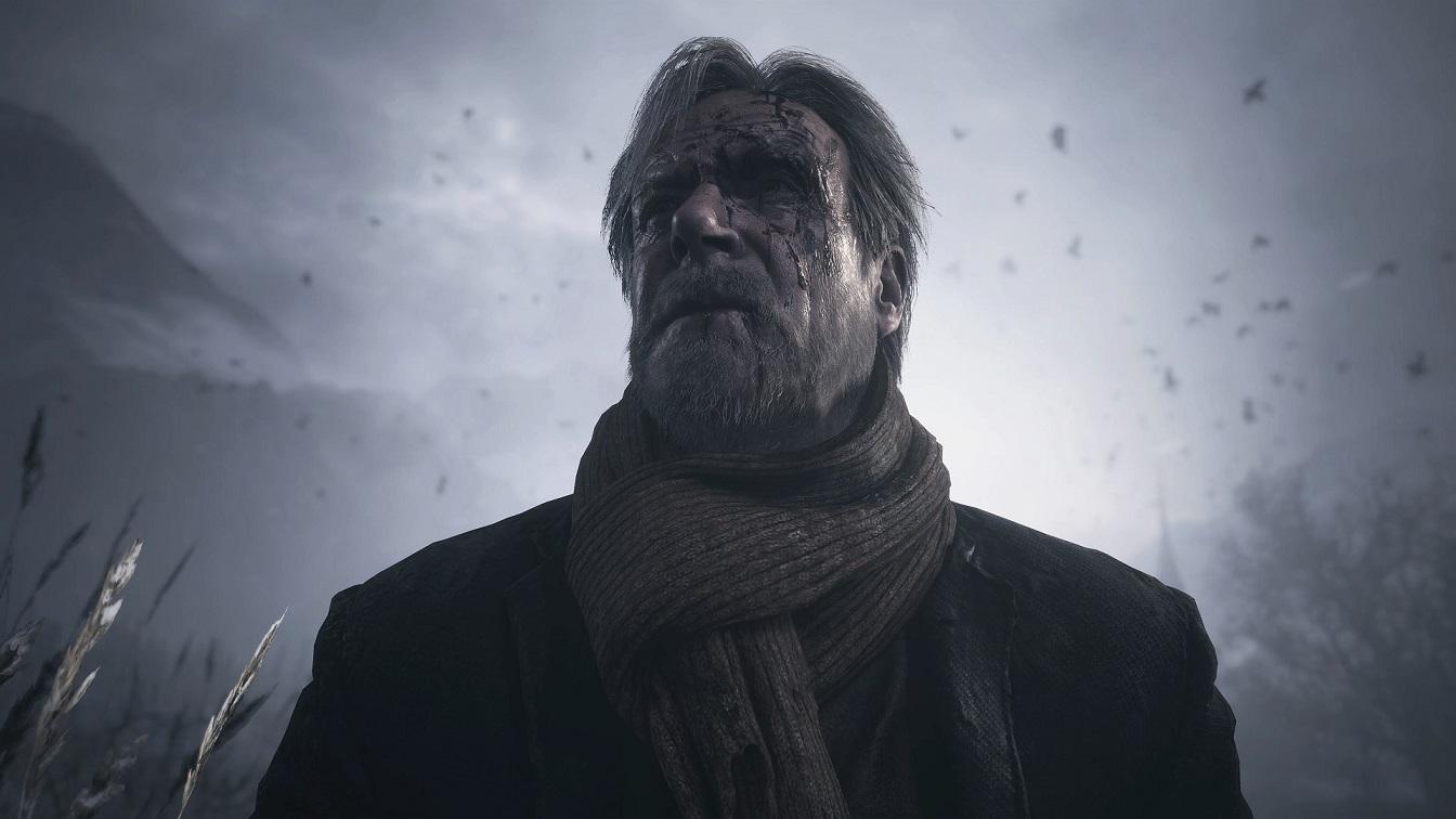 Что ждет игроков в Resident Evil Village — кровь, расчлененка и обилие мата