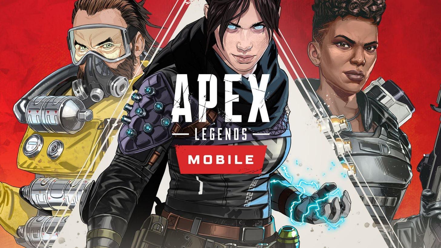 Apex Legends появится на мобильных устройствах