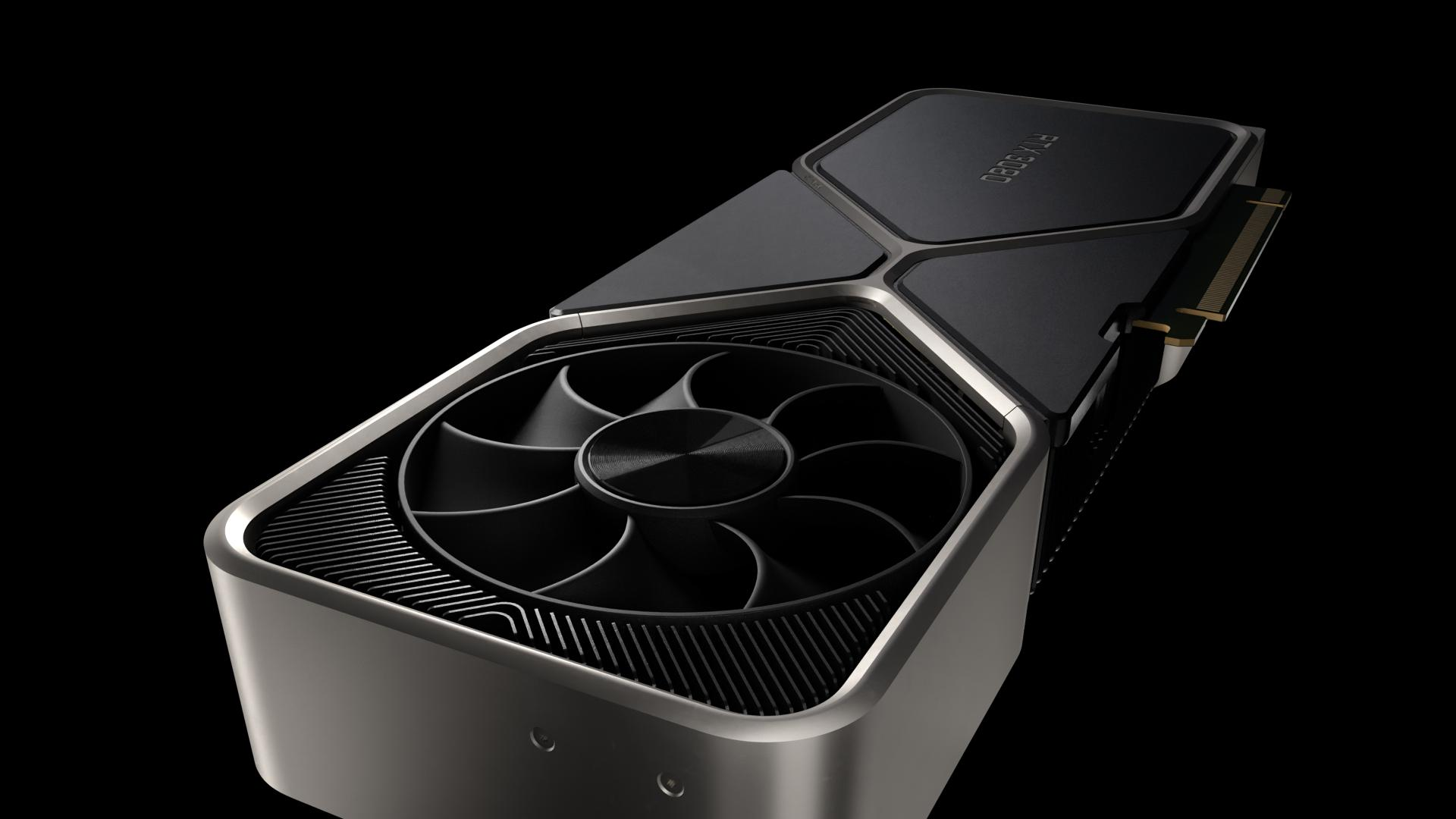 GeForce RTX 3080 Ti уже обкатали в майнинге. Хороша!