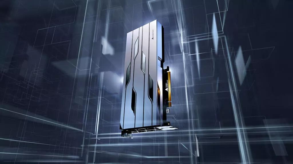 Китай планирует нанести удар по NVIDIA и AMD