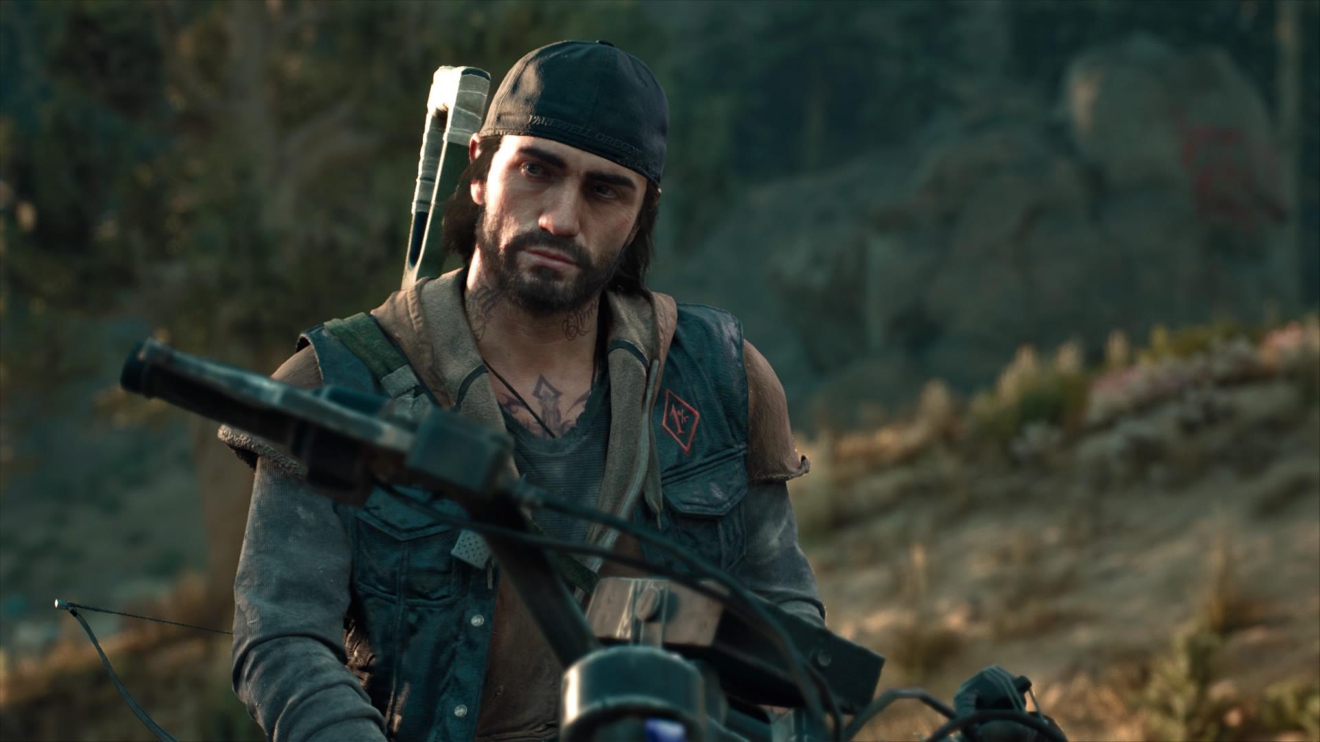 Эксклюзив для PS4 Days Gone выйдет на PC