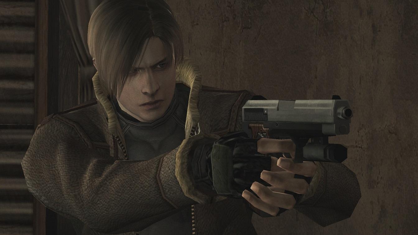 Как может выглядеть ремейк Resident Evil 4 на движке Unreal Engine 4? Видео