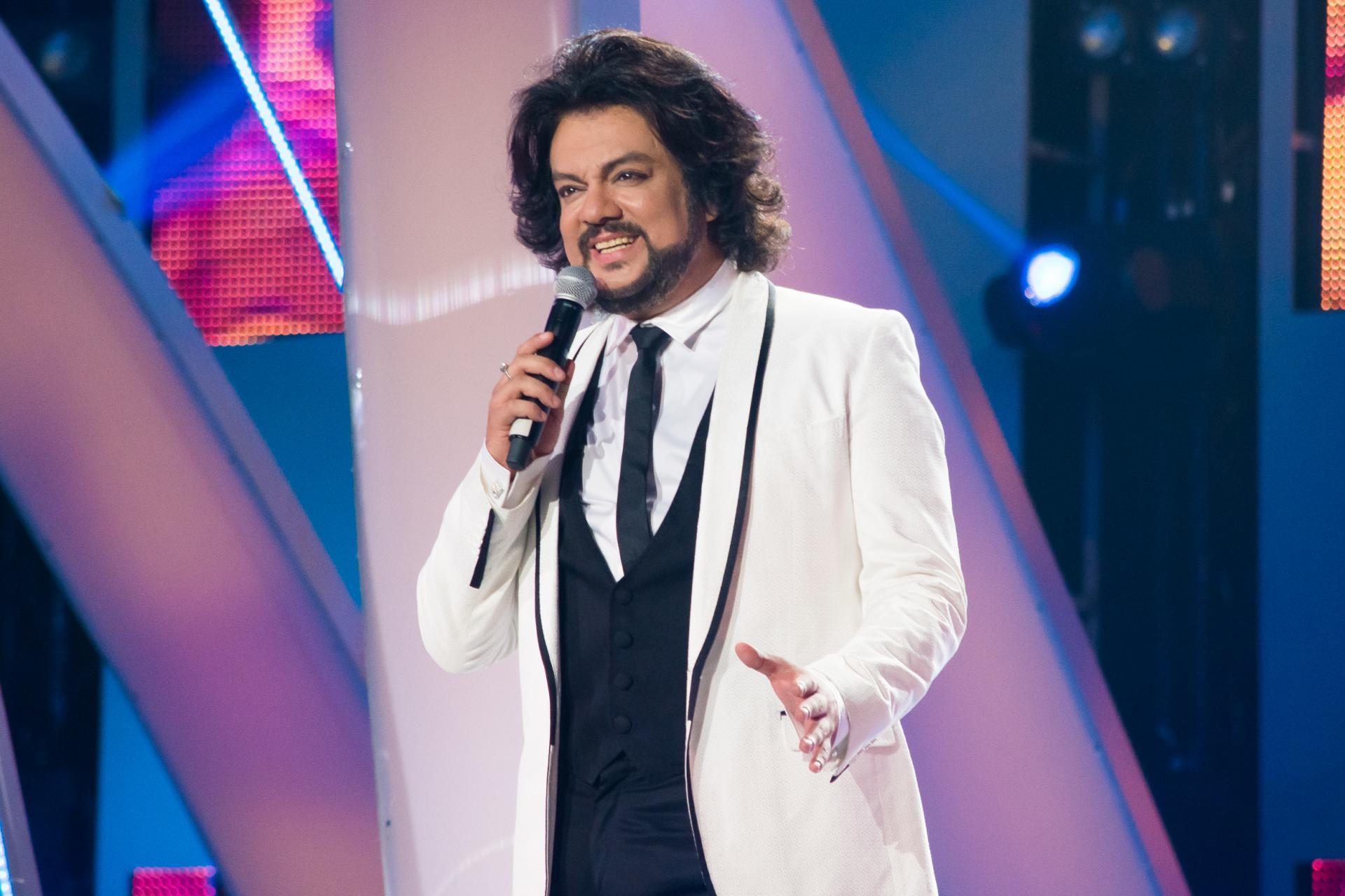 Киркоров на Евровидении выступит не за Россию