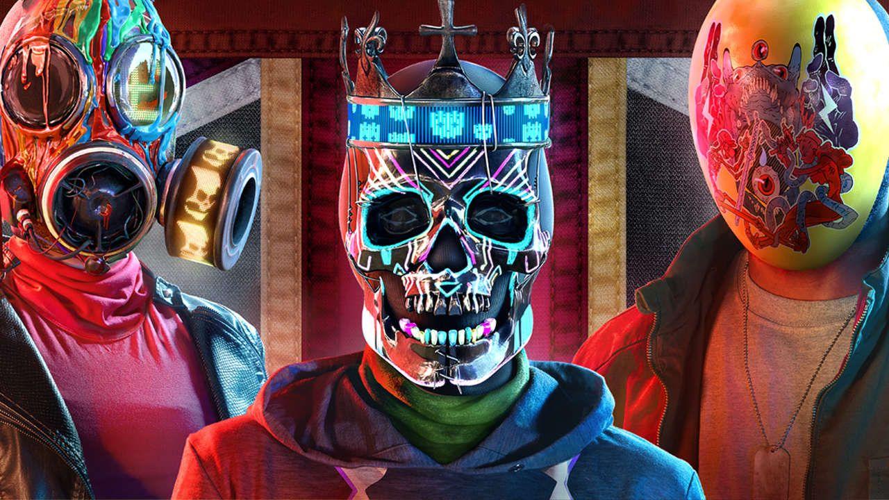 Хакер EMPRESS предлагает голосовать за следующую игру для взлома: Assassin's Creed Valhalla или Watch Dogs Legion