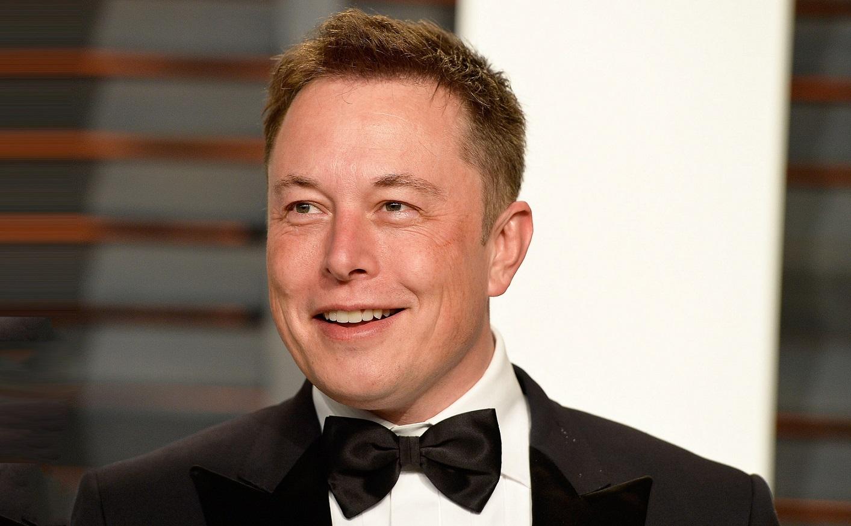 Илон Маск назвал единственную консольную игру, в которую он играл