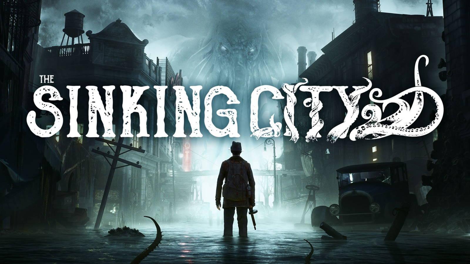 Создатели The Sinking City рекомендуют не покупать свою игру в Steam