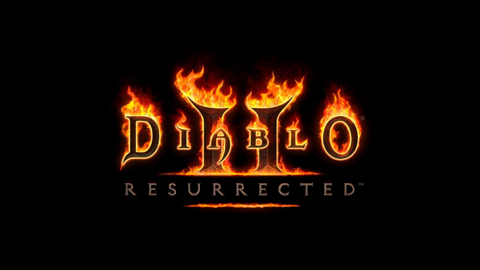 Стали известны системные требования к ремастеру Diablo 2