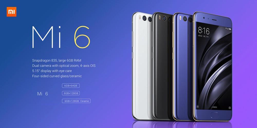 Xiaomi Mi 10 оказался популярным у владельцев Mi 6