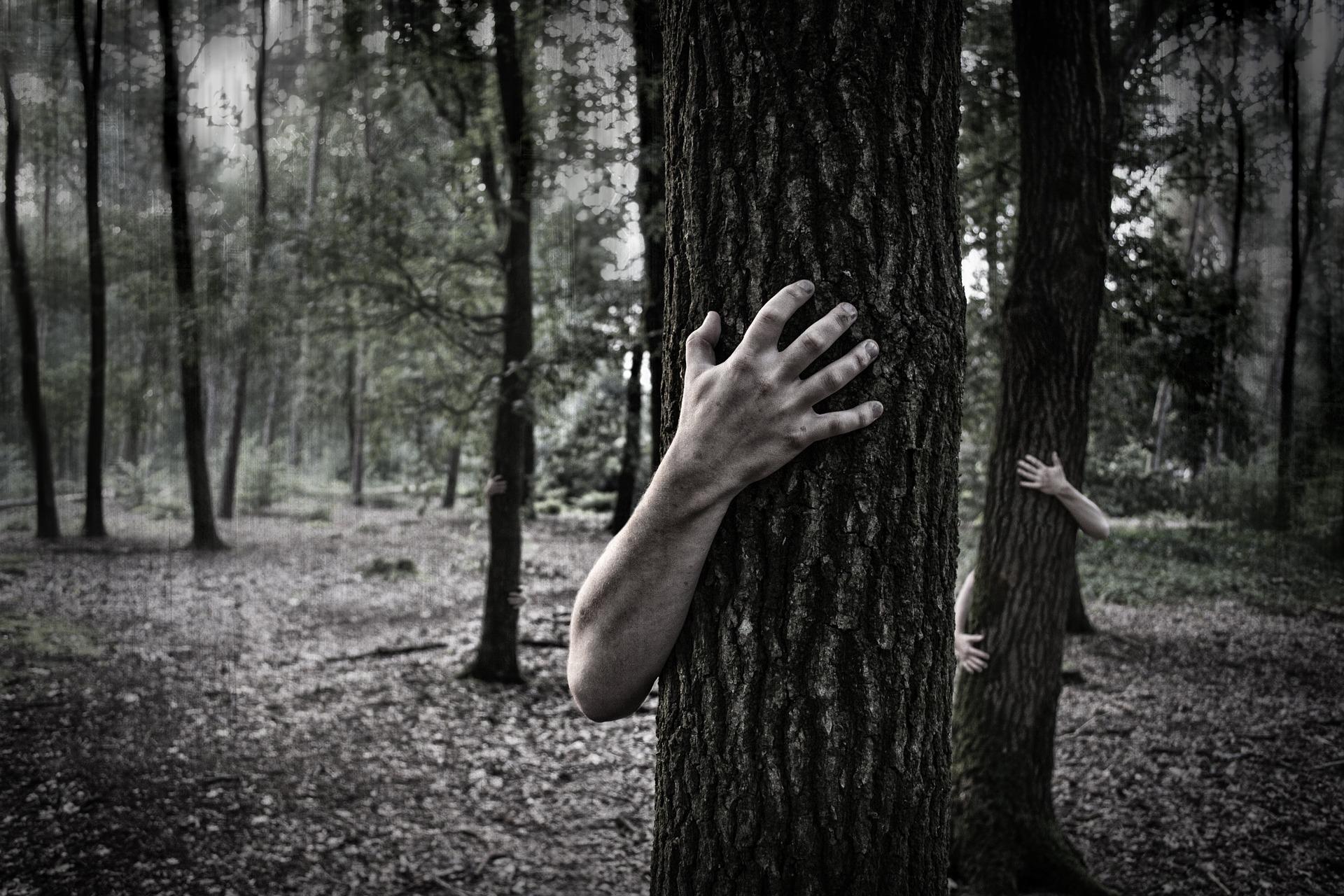 20 крутых фильмов-ужасов выйдут в 2021 году