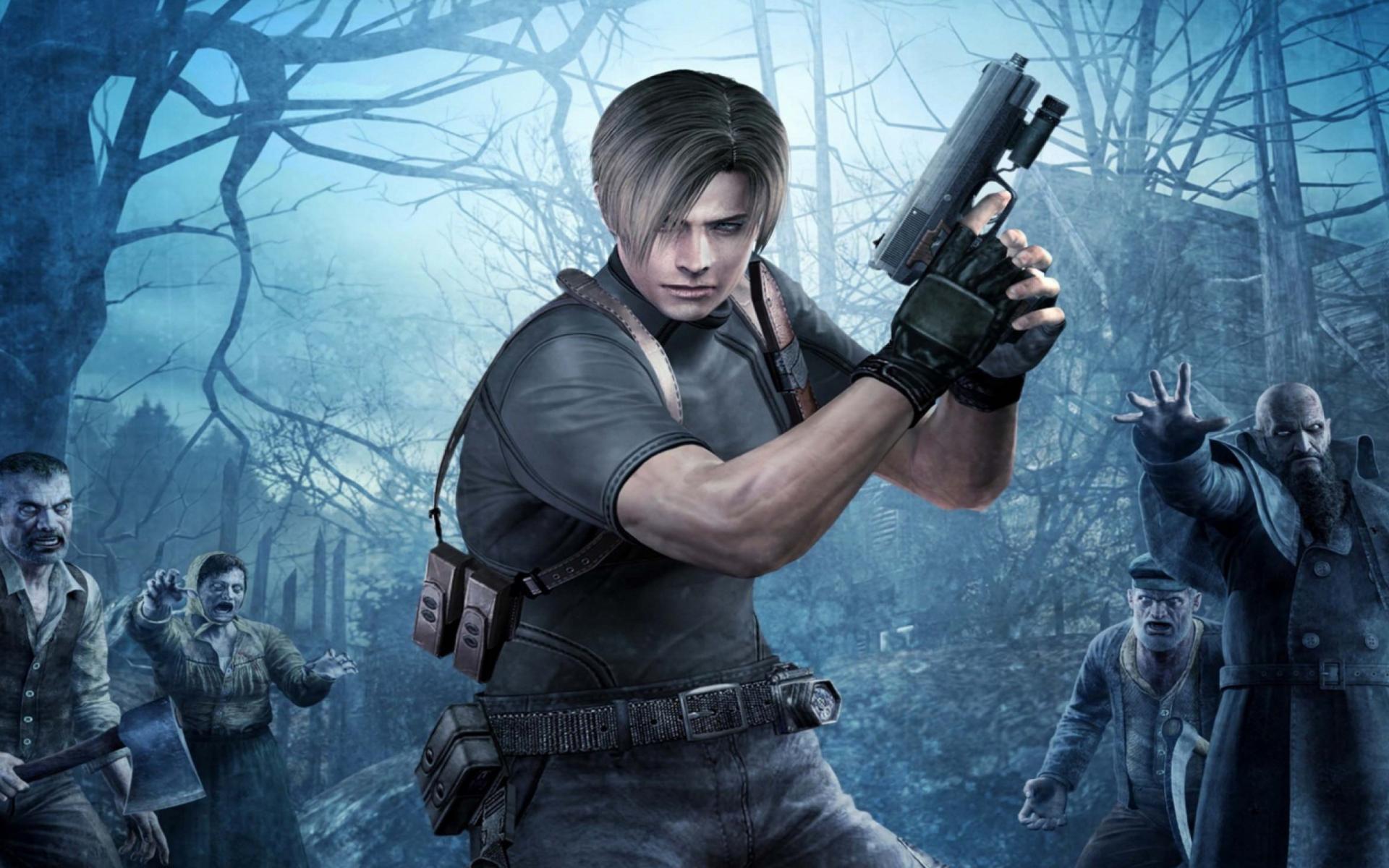 У ремейка Resident Evil 4 возникли проблемы. Проект частично перезапустили