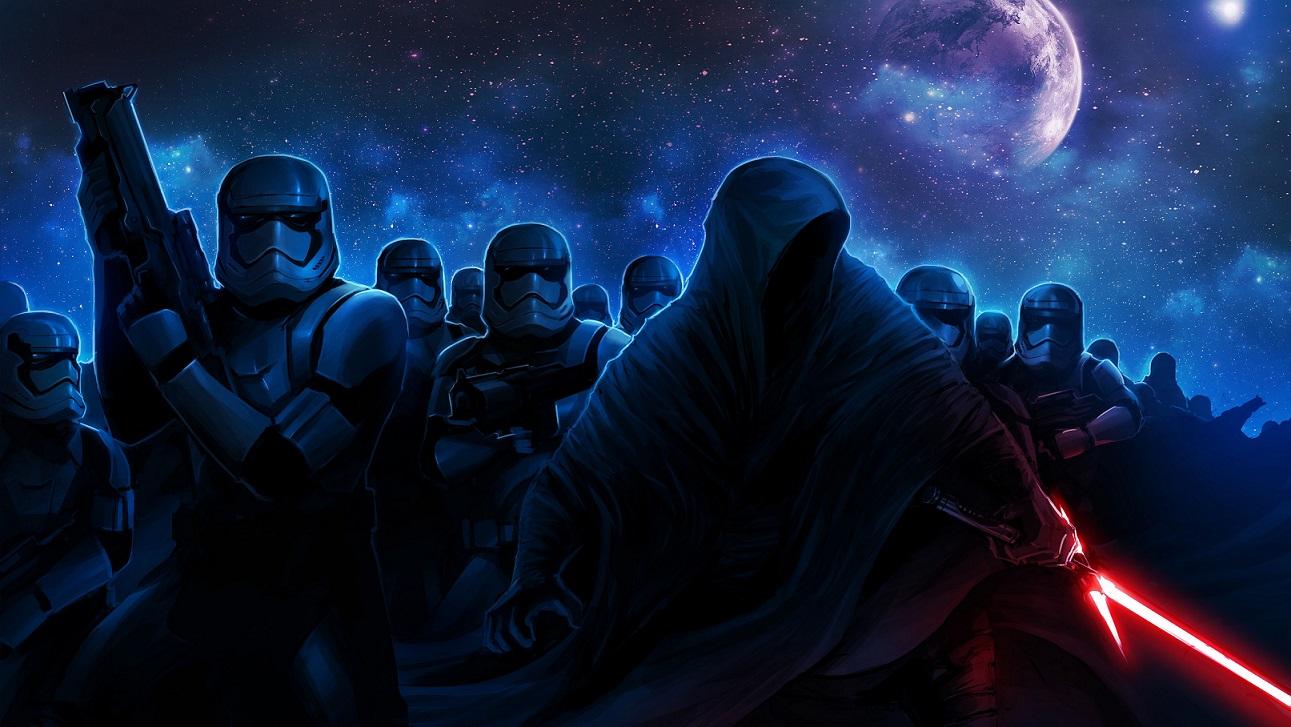 Ubisoft разрабатывает игру по Звездным войнам с открытым миром. Авторами выступают создатели The Division