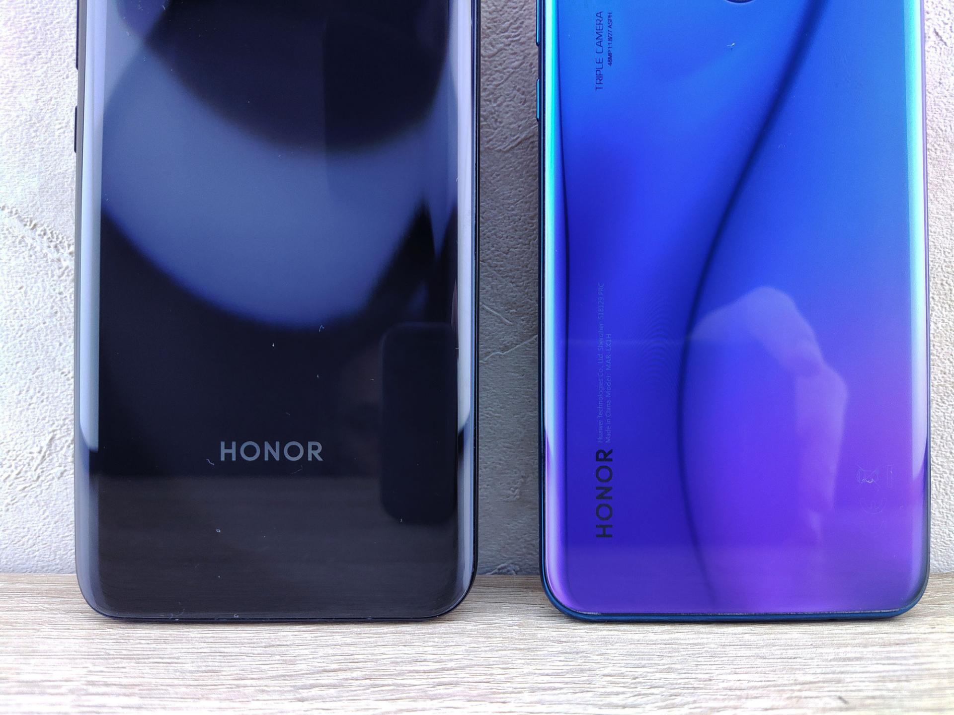 На новые смартфоны Honor возвращаются Google-сервисы