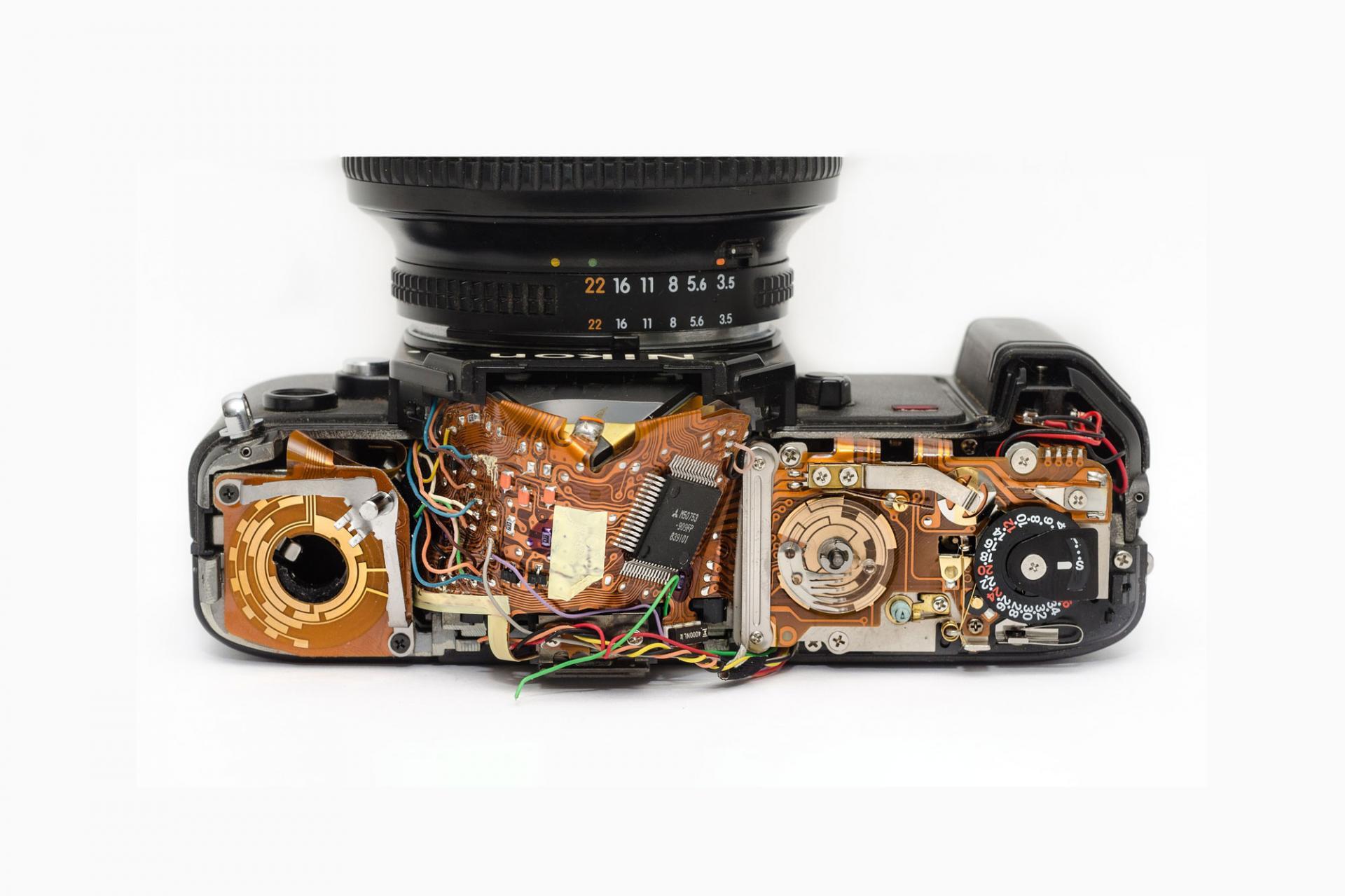 Найти правильный мод Google Camera на смартфоны Xiaomi стало совсем просто