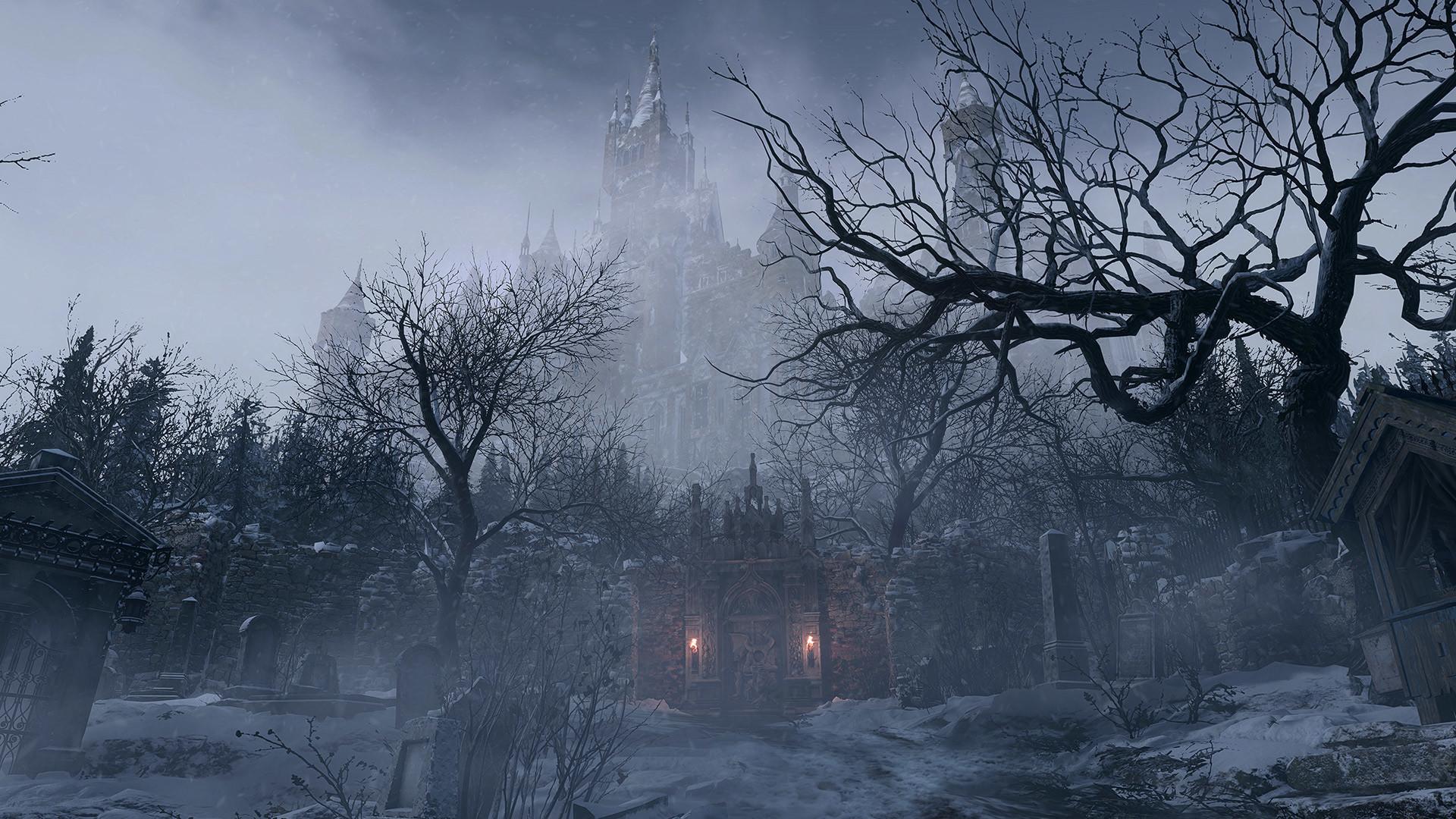 PlayStation Store не выдержал количества желающих скачать бесплатное демо Resident Evil Village