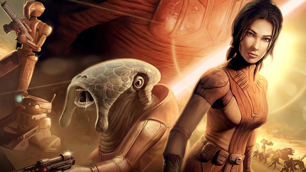 По слухам до конца года выйдет ремастер культовой части Star Wars