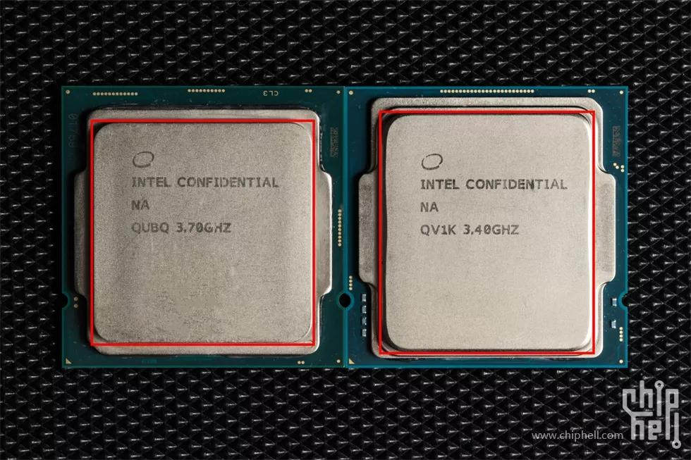 Intel Rocket Lake против AMD Zen 3: что показал бенчмарк