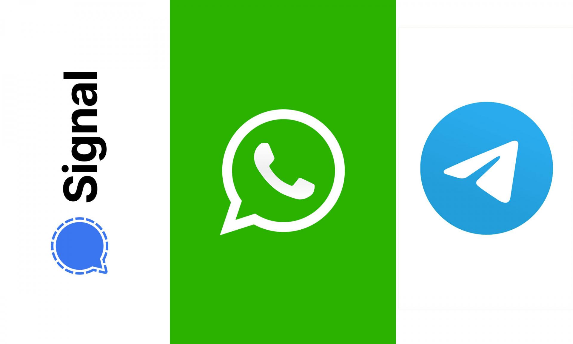 Signal превосходит по безопасности WhatsApp или Telegram – и вот почему