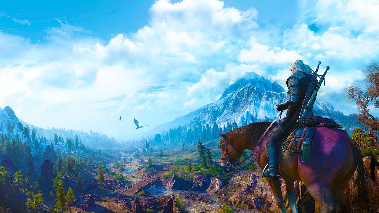 В Steam началась распродажа игр с открытым миром