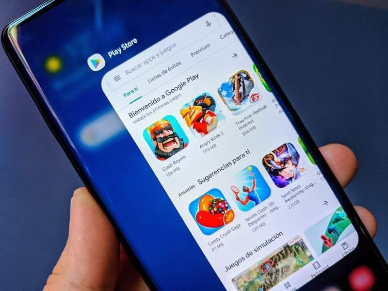 Как включить сервисы Google на смартфонах Xiaomi с MIUI 12.5