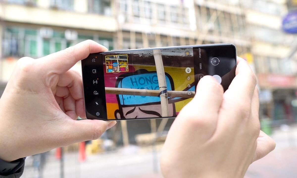 Samsung прокачивает камеры Galaxy S20 до уровня Galaxy S21