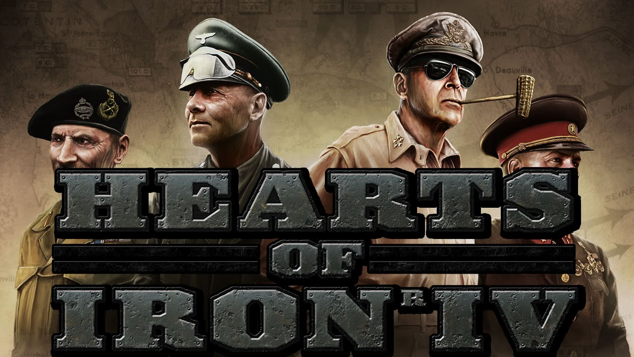 Сыграйте бесплатно в одну из лучших стратегий о Второй мировой войне