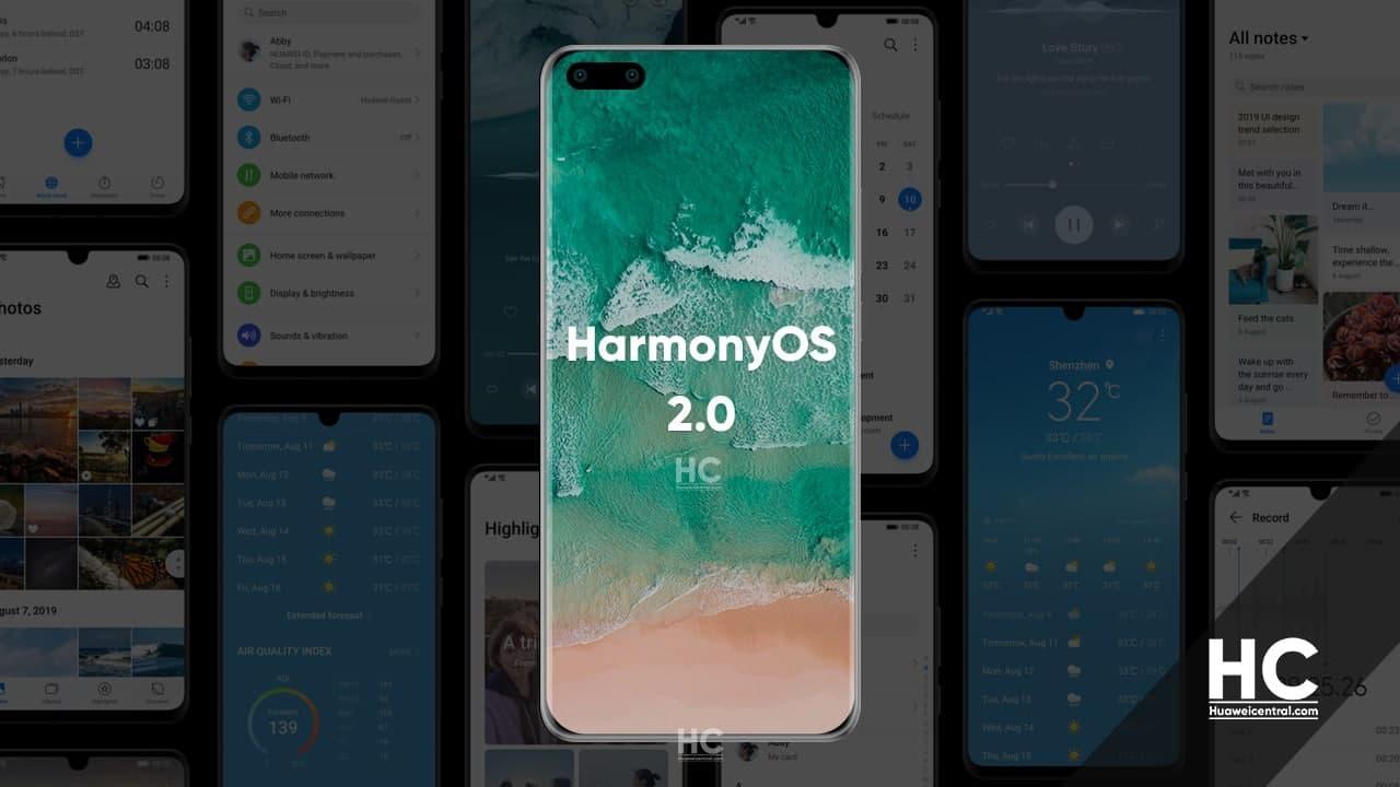 ZTE не собирается помогать Huawei в распространении Harmony OS