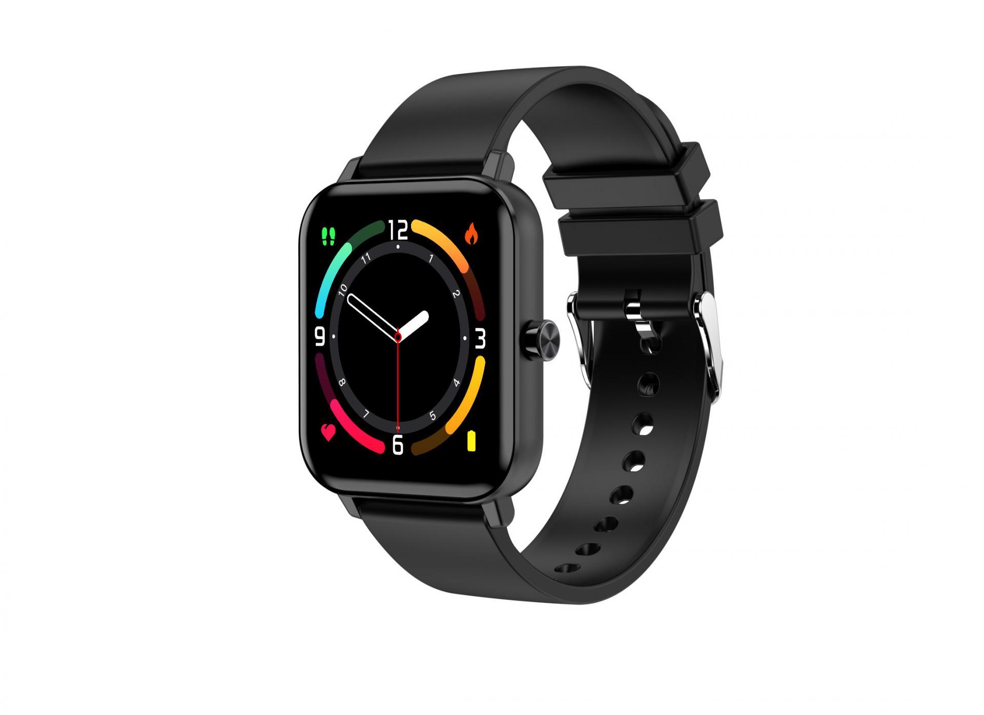 ZTE представила «умные» часы ZTE Watch Live