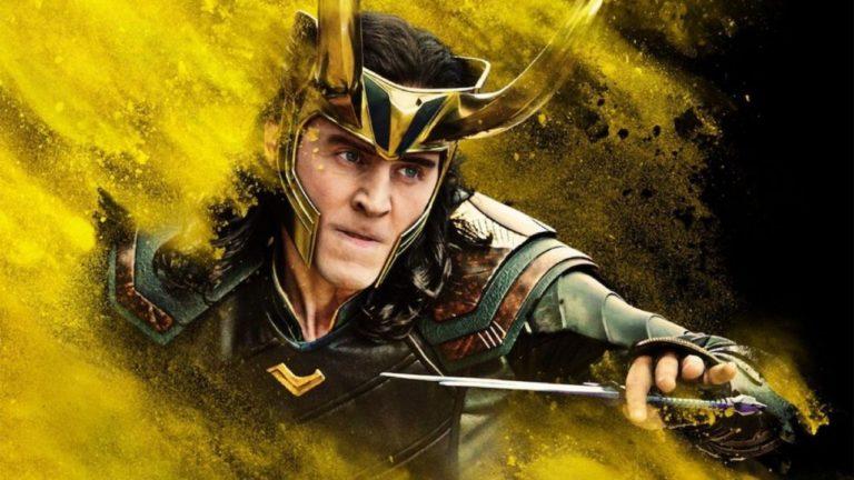 Loki продлили на второй сезон, но режиссер будет другим…