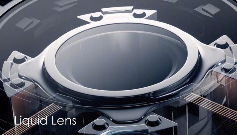 LG Innotek и Corning разрабатывают жидкую линзу для мобильных камер