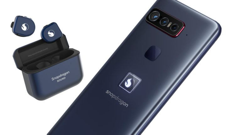 ASUS создаст Qualcomm Smartphone for Snapdragon Insiders