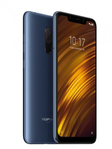 Объявлена дата запуска смартфона POCO X3 Pro