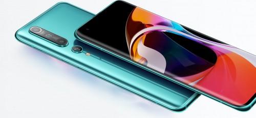Xiaomi Mi 10 и Redmi K30 5G начинают получать обновление MIUI 12 на базе Android 11