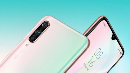 Xiaomi Mi CC9 Meitu Edition получает обновление MIUI 12.5 вместе с Android 11