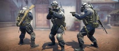 Власти запретили россиянам покупать оружие в игре Counter-Strike