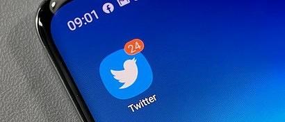 Роскомнадзор начал войну с Twitter и первым же пострадал