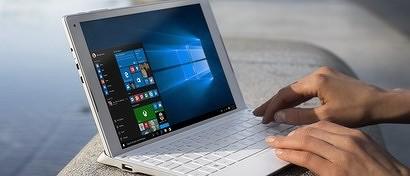 Microsoft придумала, как вылечить Windows 10 от «забывчивости» паролей